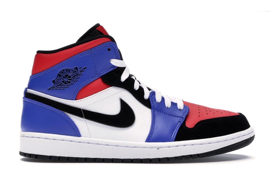 On Sale: Air Jordan 1 Mid \