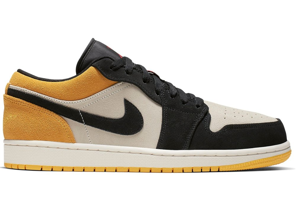 best website 58f3f 540dc Now Available  Air Jordan 1 Retro Low