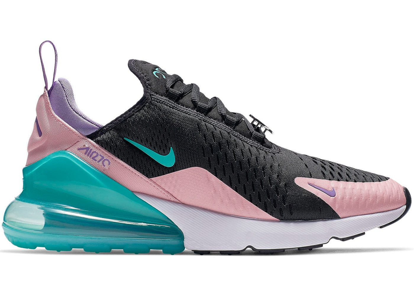 size 40 89616 3fd73 Now Available: Nike Air Max 270