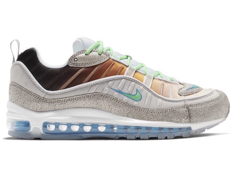 2c47ab4110d Now Available  Nike Air Max 98