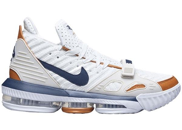 c1763bcbb43 Now Available  Nike LeBron 16