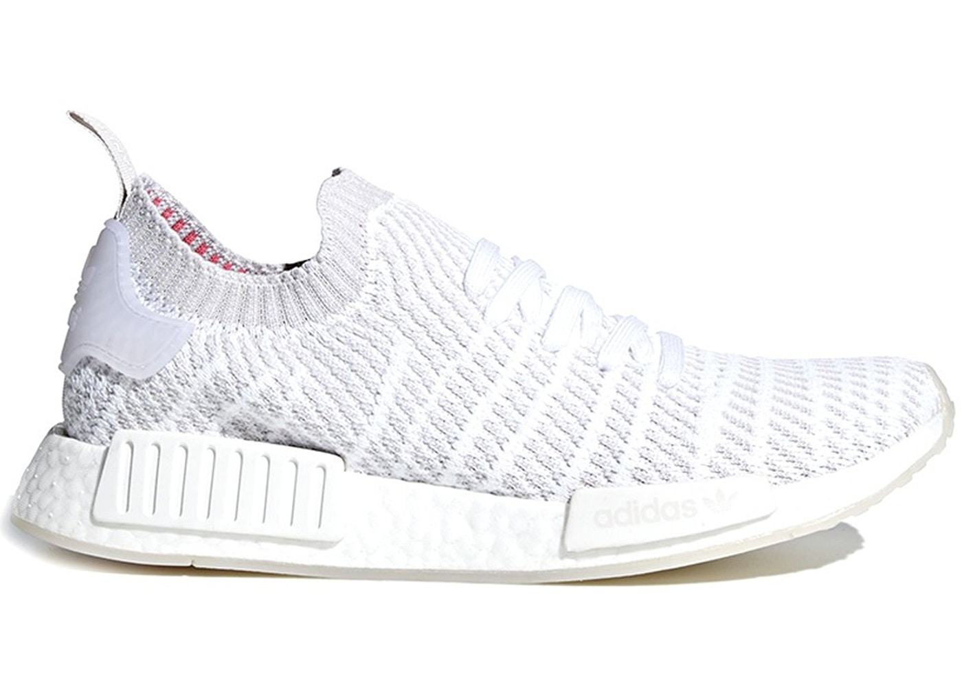 73ea2d56dc268 On Sale  adidas NMD R1 STLT