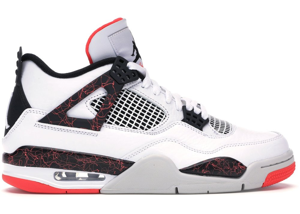 9db26b914566 On Sale  Air Jordan 4 Retro