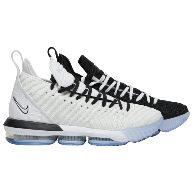 85cbee78f2066 On Sale: Nike LeBron 16 QS