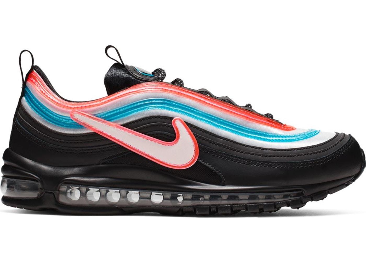 uk availability 9dd9e 3a253 Restock: Nike Air Max 97