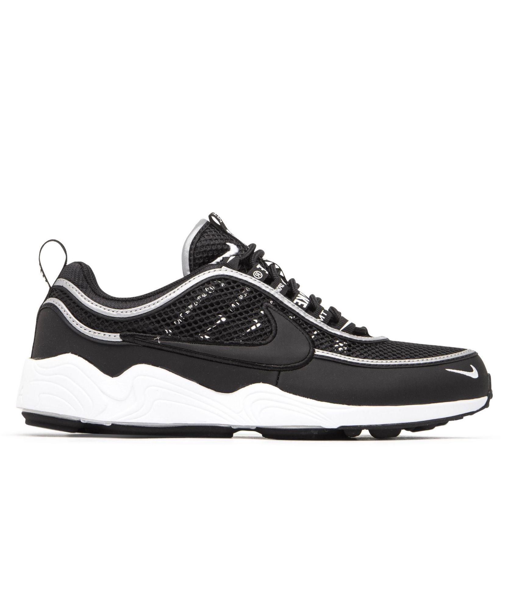 Buy online Nike Air Zoom Spiridon '16 SE in Black Black