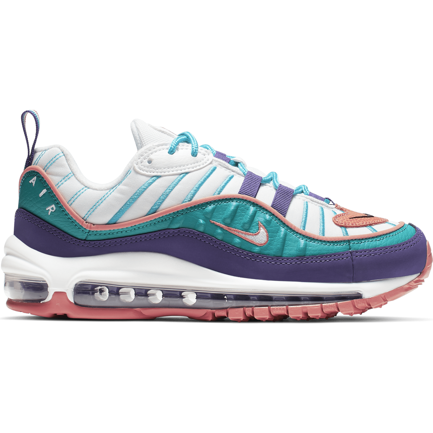 50d5abf19 Now Available: GS Nike Air Max 98