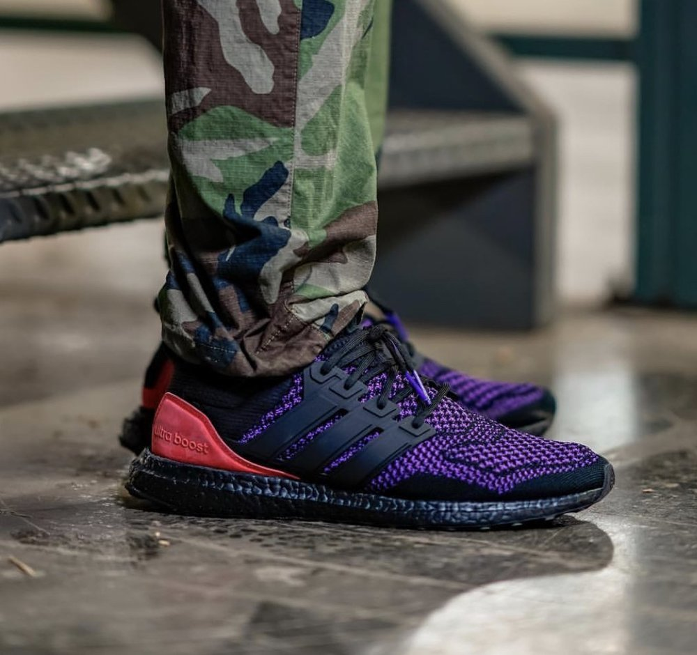 825f46cb6 On Sale  adidas UltraBOOST 1.0 Knit