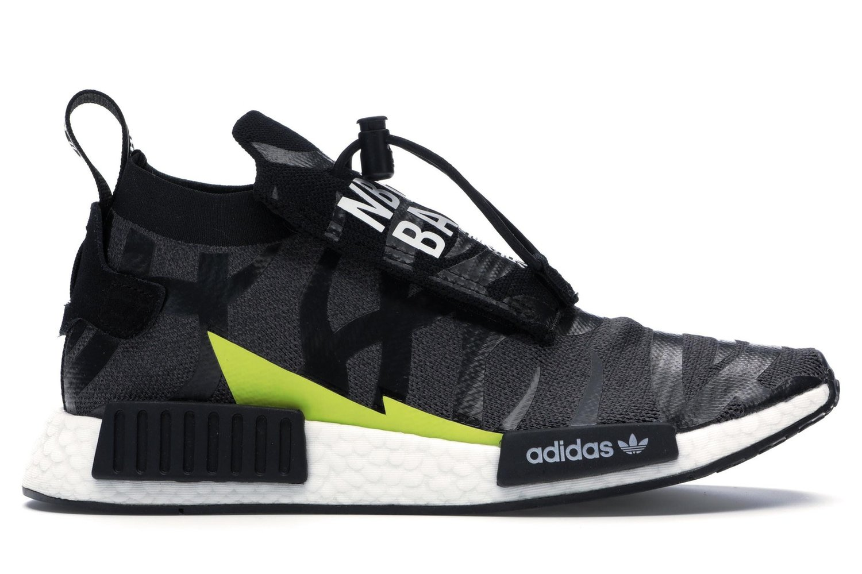 0b6408efcf9b Now Available  BAPE x Neighborhood x adidas NMD TS1 — Sneaker Shouts
