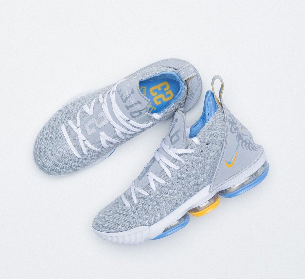 9a0779ec8b035 Now Available  Nike Lebron 16