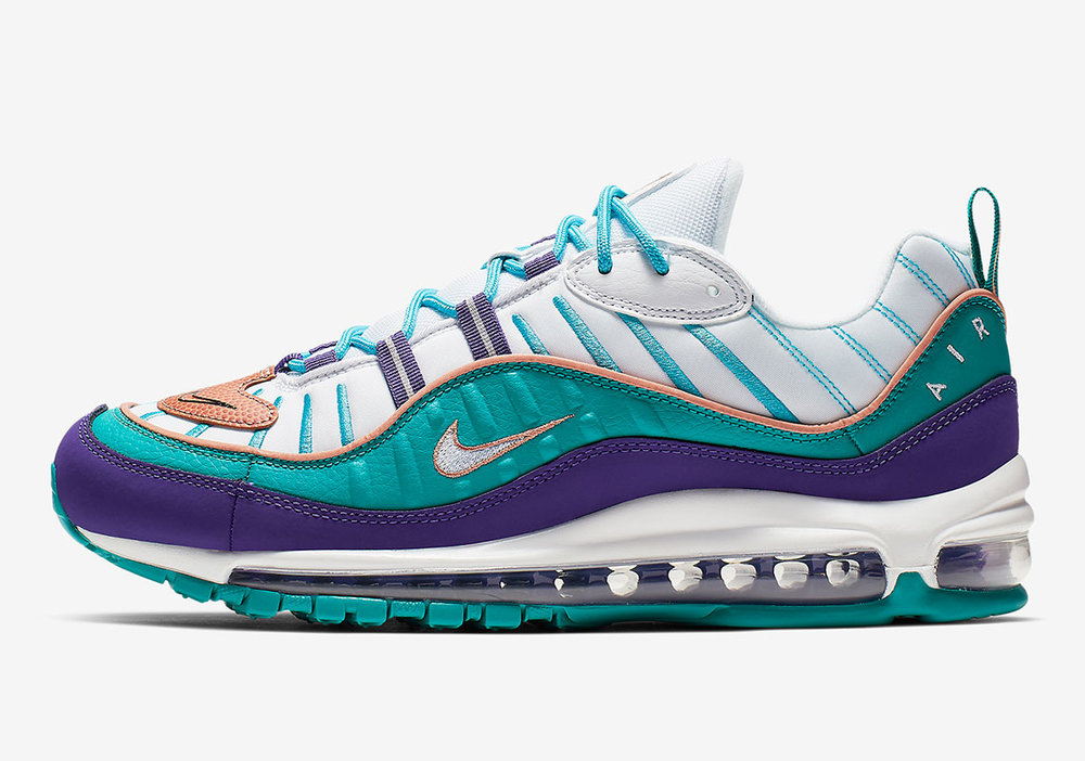 651d6b035a637 Now Available  Nike Air Max 98