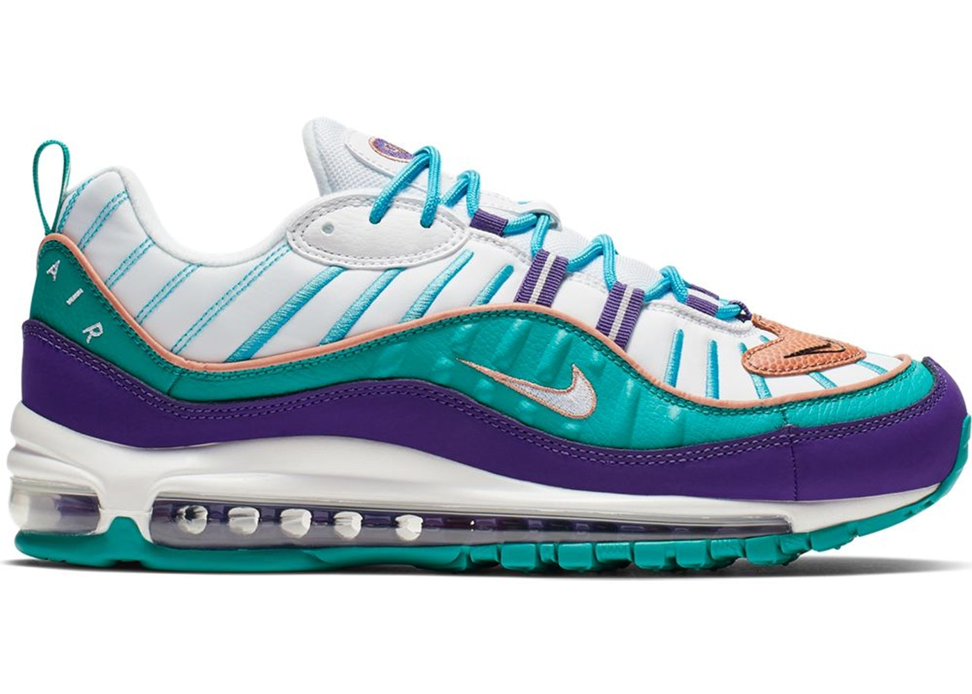 watch 62609 6bd72 Now Available: Nike Air Max 98