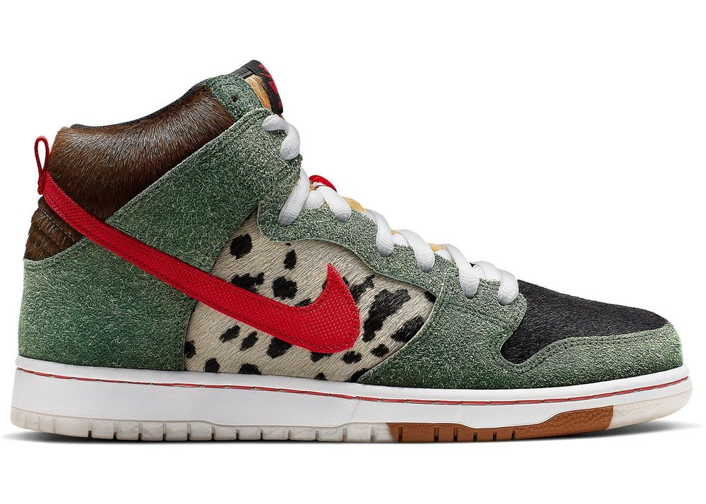 71dad85e6648d Now Available  Nike SB Dunk High