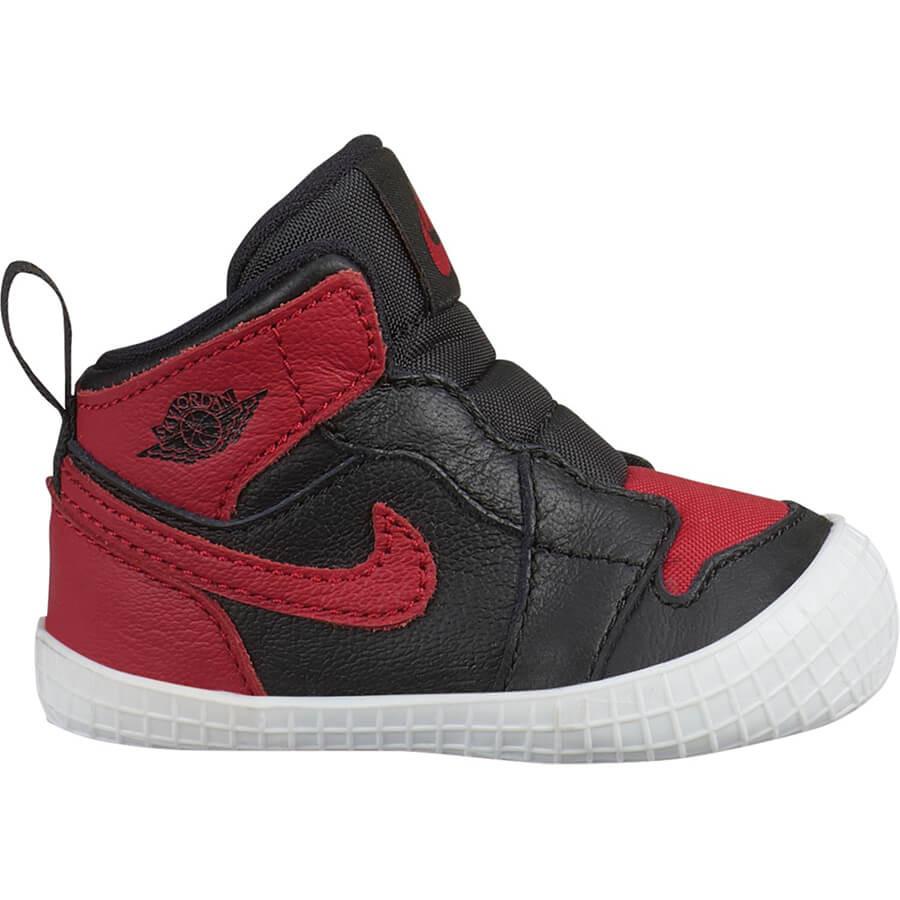 8213bf76db06 Restock  Air Jordan 1 Baby Crib Bootie