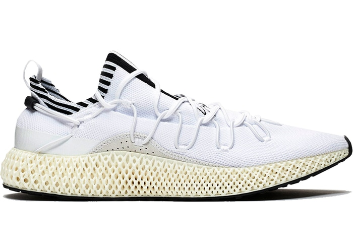 69377b7a71de8 Now Available  adidas Y-3 Runner 4D II