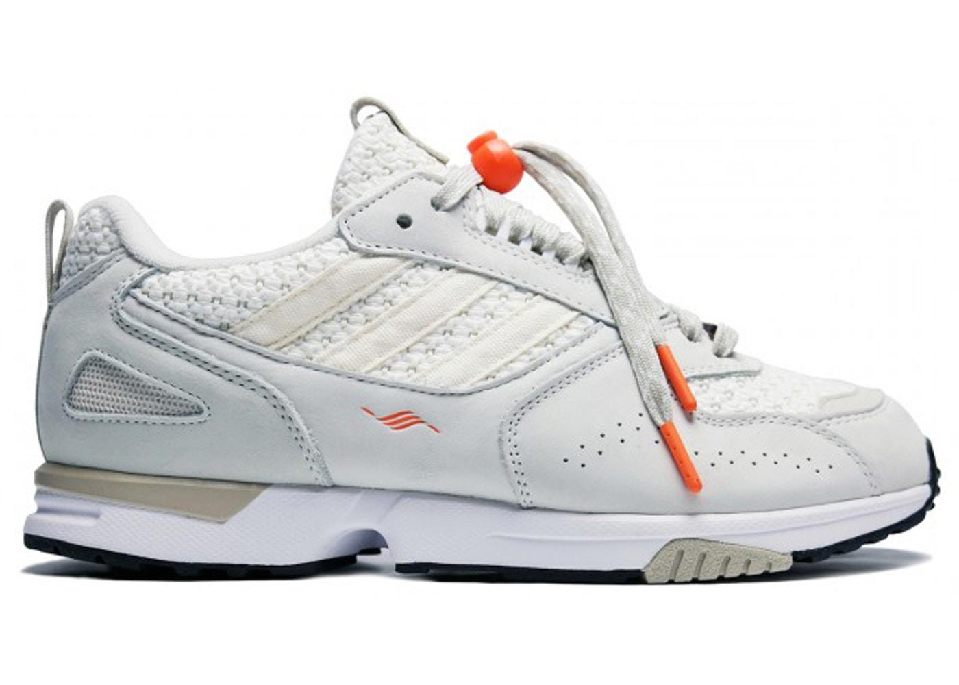 wholesale dealer e8aab 5ffb9 Now Available  Shelflife x adidas Consortium ZX4000 — Sneaker Shouts