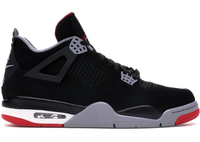 144de2e85f2374 Restock  Air Jordan 4 Retro OG