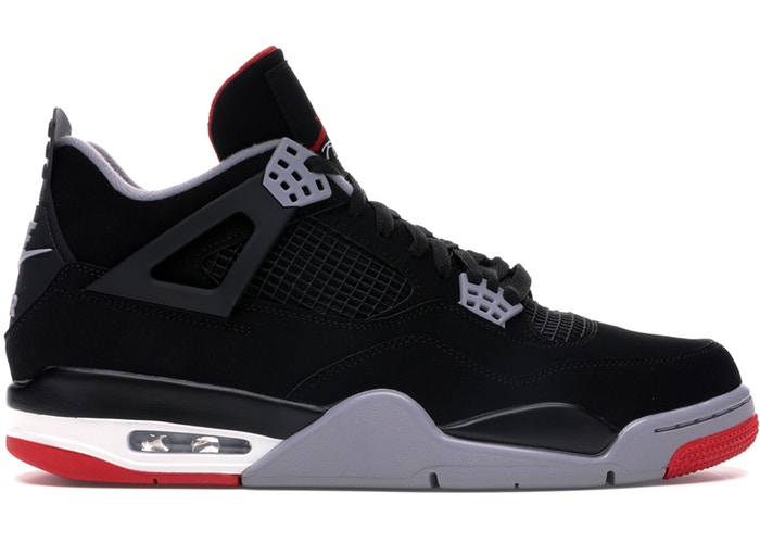 Restock: Air Jordan 4 Retro OG \