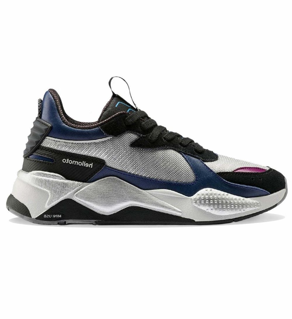 61a54ee68c0 Now Available  Motorola x Puma RS-X