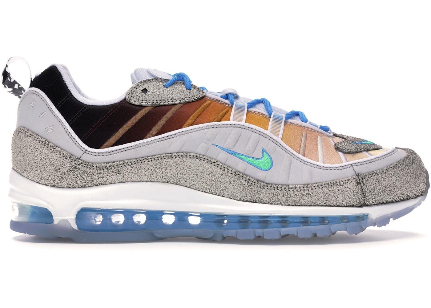120ff4eab4 On Sale: Nike Air Max 98