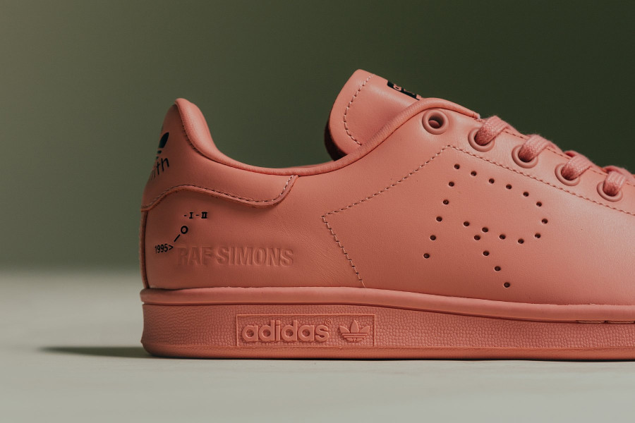 422fad2c4e083 On Sale  Raf Simons x adidas Stan Smith