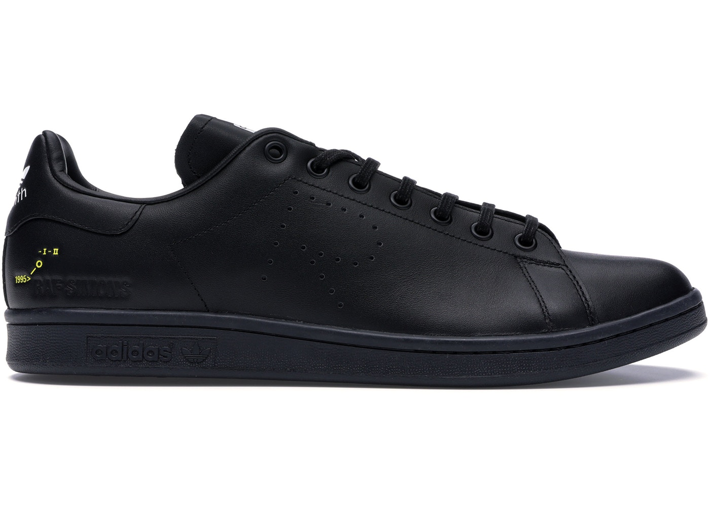 bas prix 73e46 a2647 On Sale: Raf Simons x adidas Stan Smith