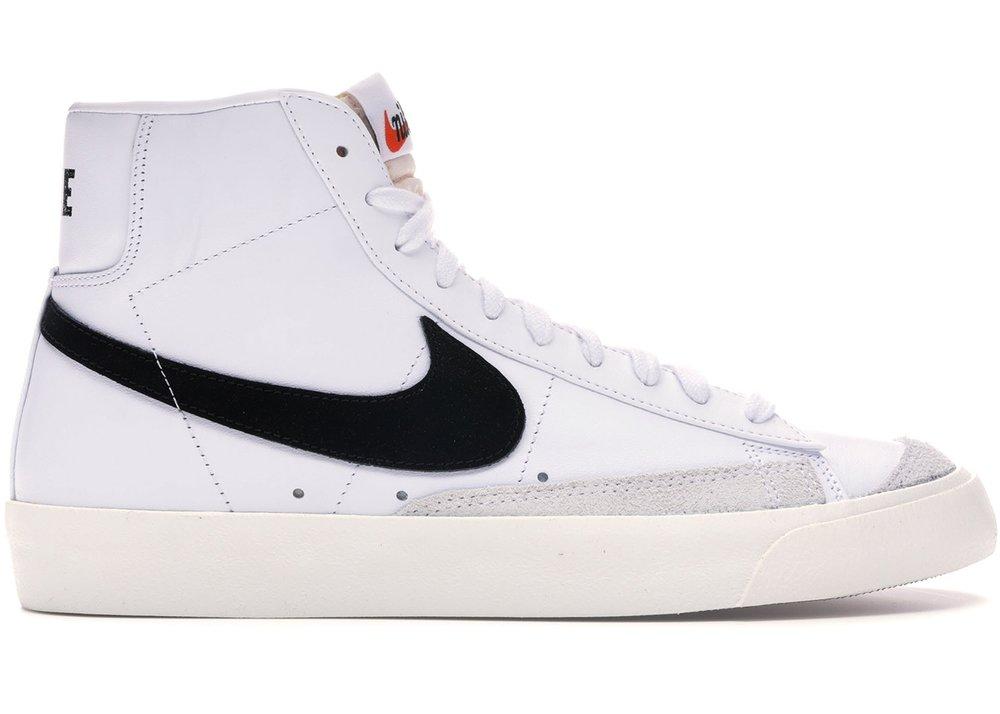 c752ccd520ad On Sale  Nike Blazer Mid Vintage  77