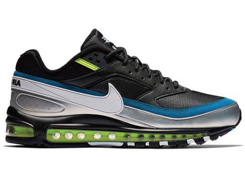 717ceac8ced8 On Sale  Nike Air Max 97 BW