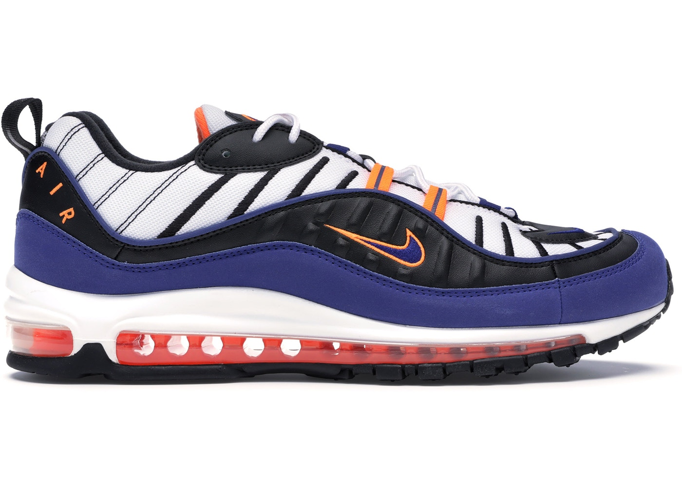 sale retailer 216fa 32bac On Sale: Nike Air Max 98