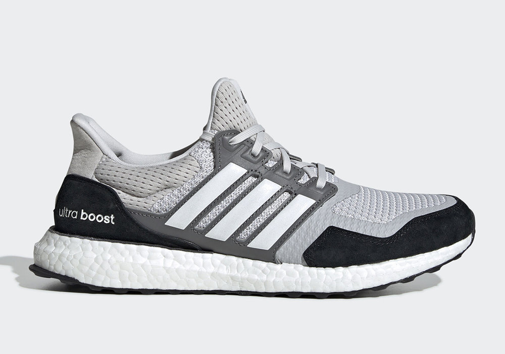 301aa1a9c605 Now Available  adidas UltraBOOST S amp L