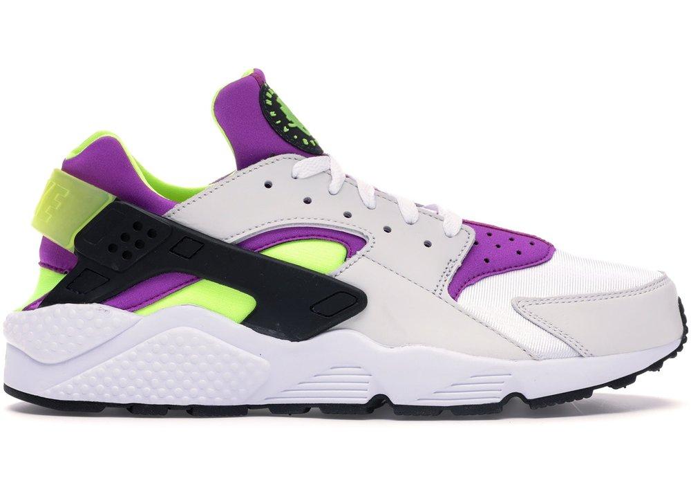 8f0a8a2d9fc1 On Sale  Nike Air Huarache  91 OG