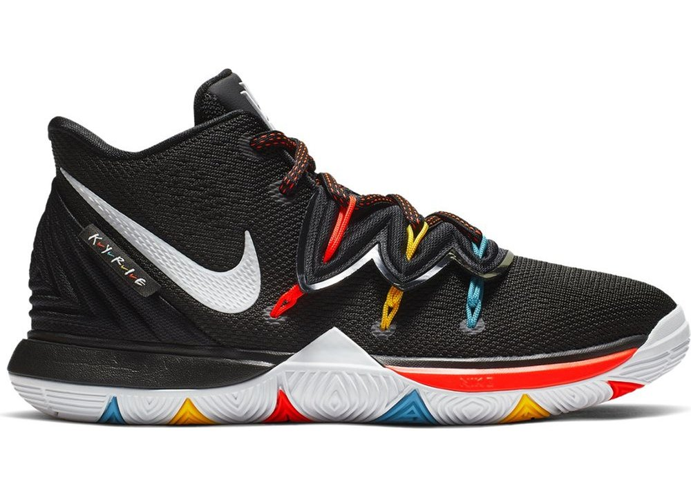 fd46803627684f Now Available  Nike Kyrie 5