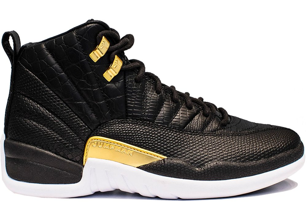 2d7c34472b02 Now Available  Air Jordan 12 Retro W