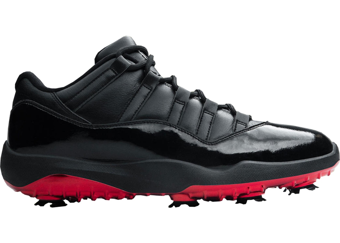 Jordan 11 Low Golf \