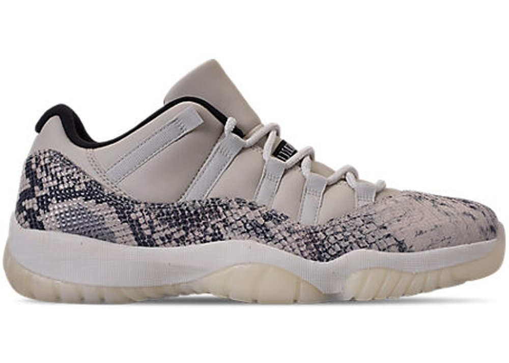 0c5e1e5c6db4 Now Available  Air Jordan 11 Retro Low Snakeskin