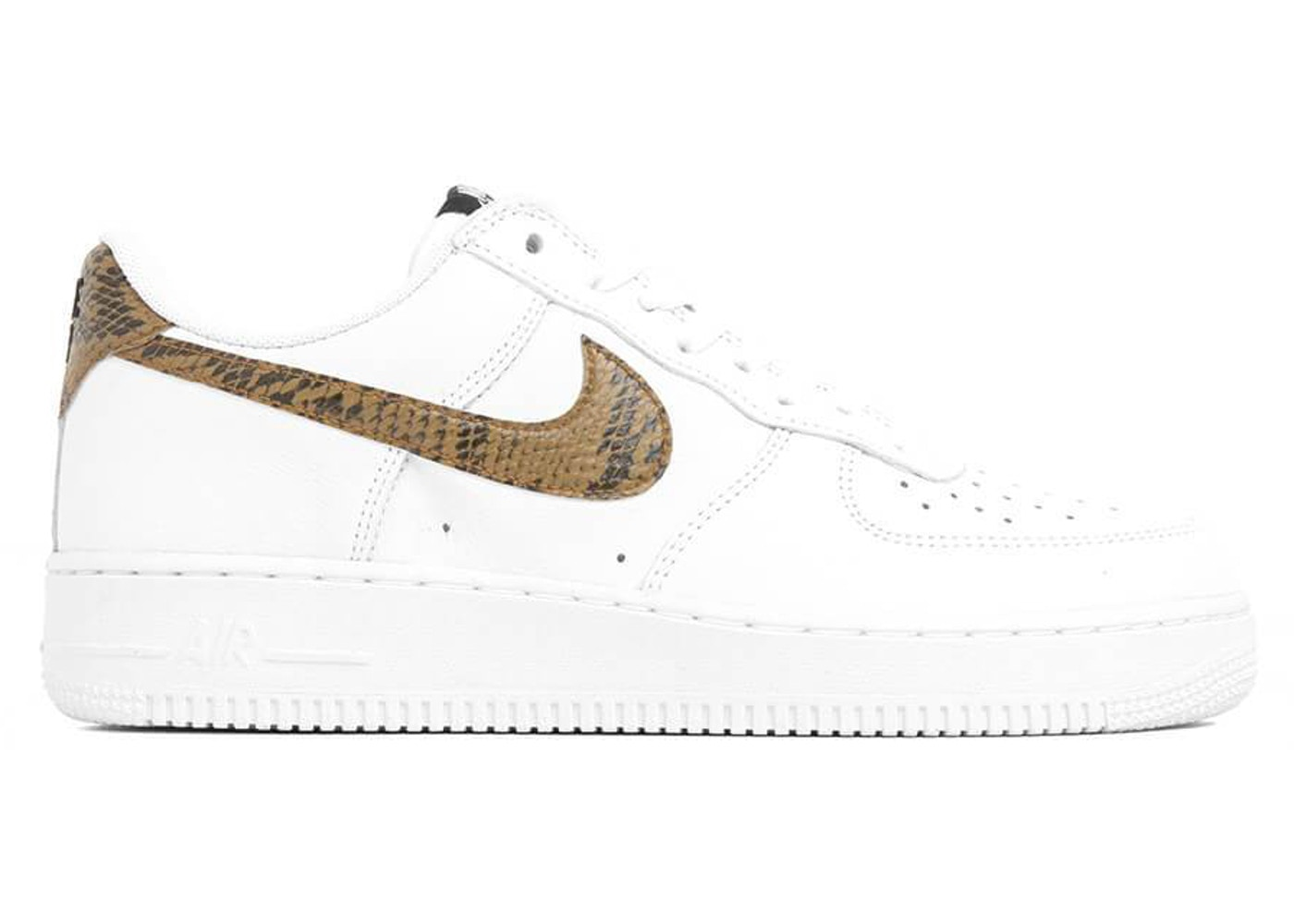 Nike Air Force 1 Low Retro QS \