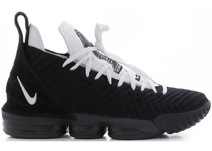 timeless design 3df29 faa00 Now Available  Nike LeBron 16 QS