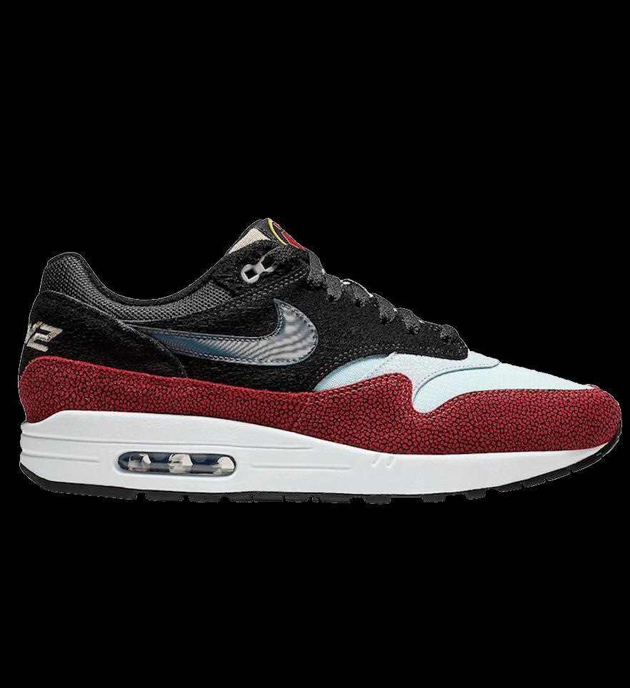 24144fef0a0 Restock: De'Aron Fox x Nike Air Max 1