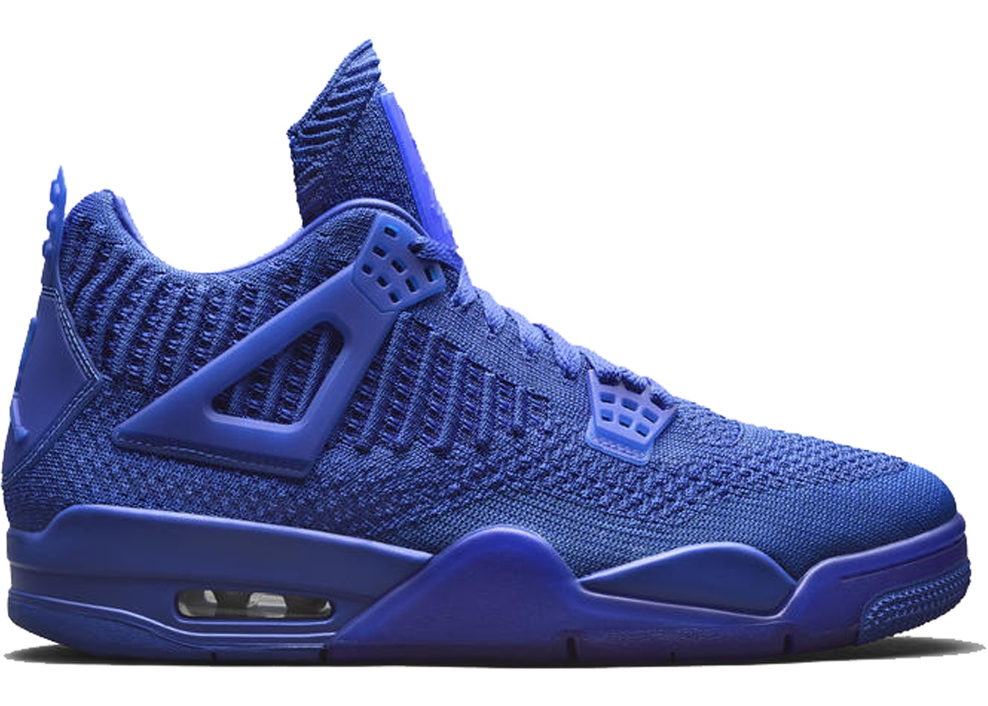 5e6fd4af638f1 Now Available: Air Jordan 4 Retro Flyknit