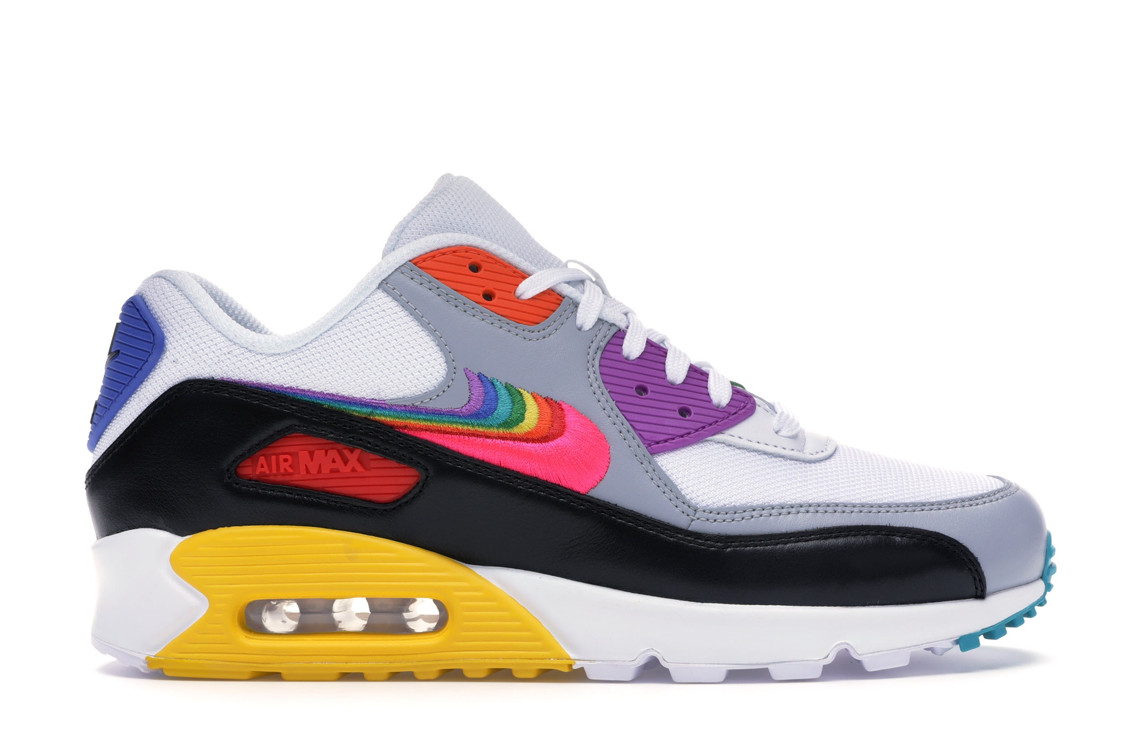 90 The Protect From The Nike Yourself Air Max Rain With