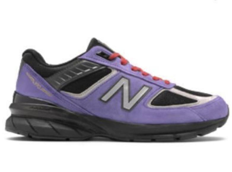 New Balance 990 Raptors \