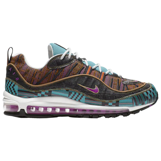 8dc114798e Now Available: Nike Air Max 98