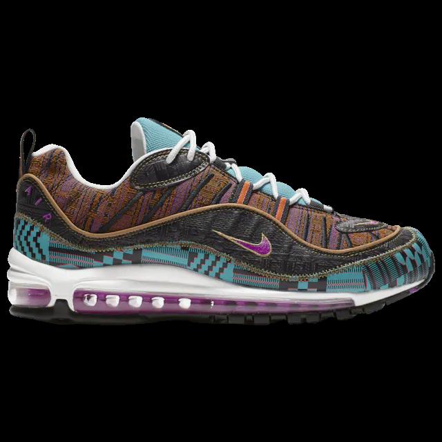 0a84d81cbd3 Now Available: Nike Air Max 98