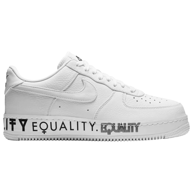 f9e48e75420 Now Available: Nike Air Force 1 Low Equality