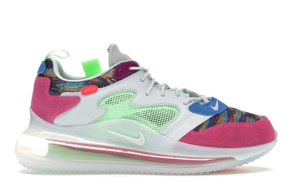 8cf3b2ad8f4 Restock: OBJ x Nike Air Max 720