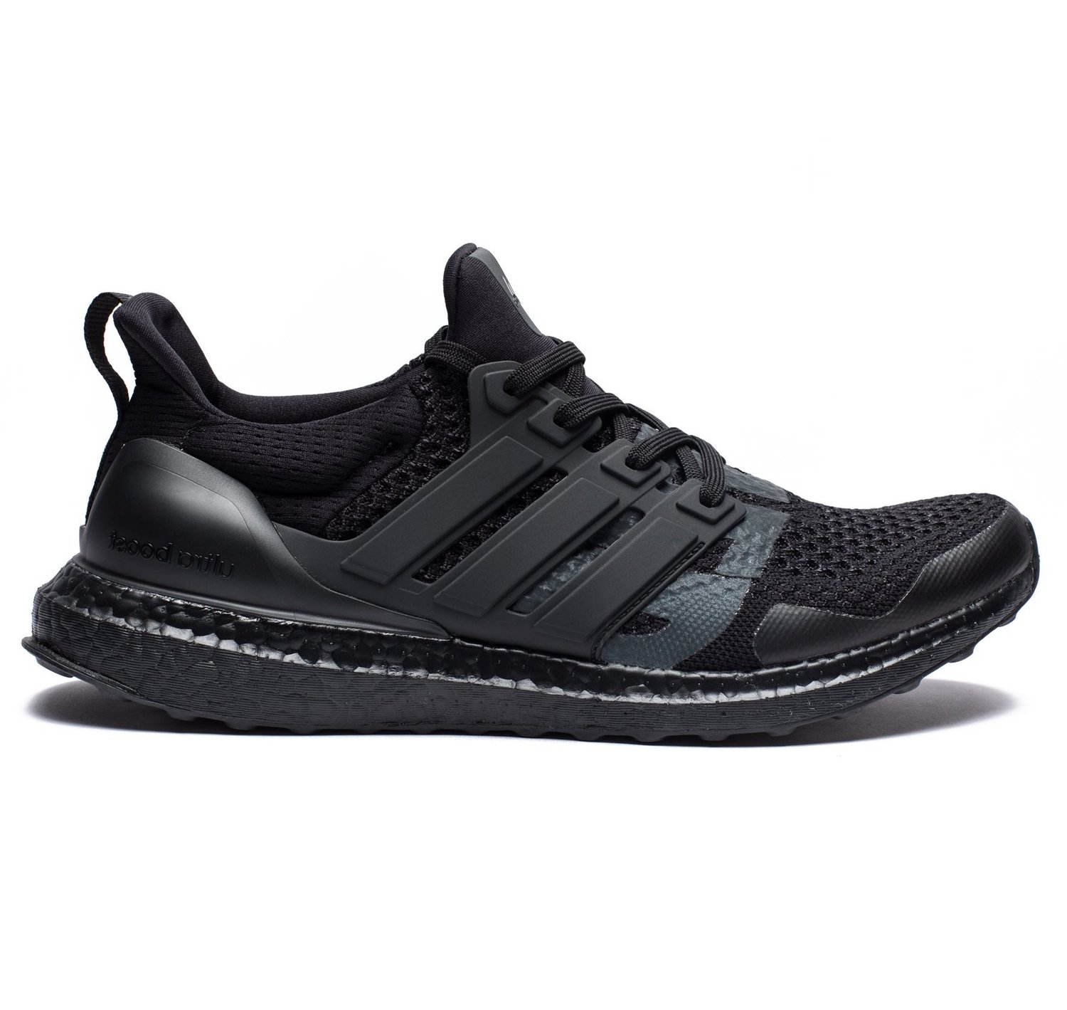 purchase cheap 02a15 a399c Now Available: Undefeated x adidas UltraBOOST 1.0