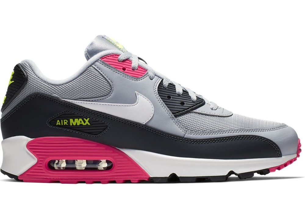 da7157fe40427 On Sale: Nike Air Max 90
