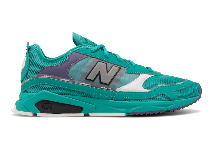 3896596cf5 Now Available: New Balance X-Racer