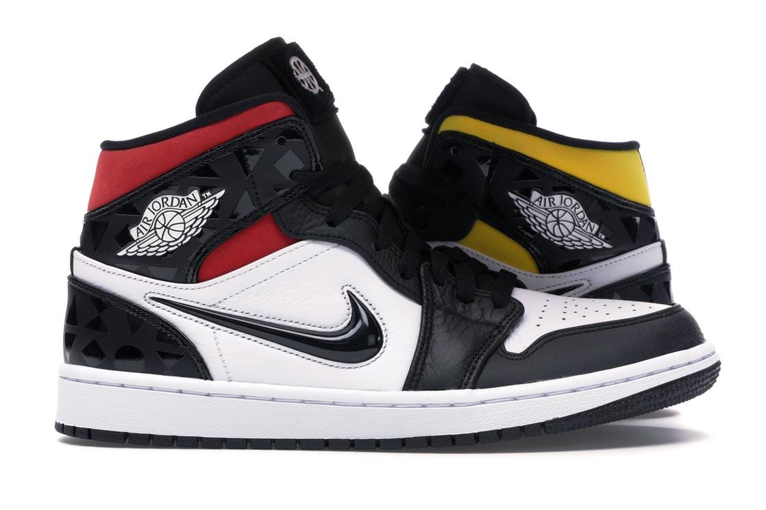 Restock: Air Jordan 1 Mid \