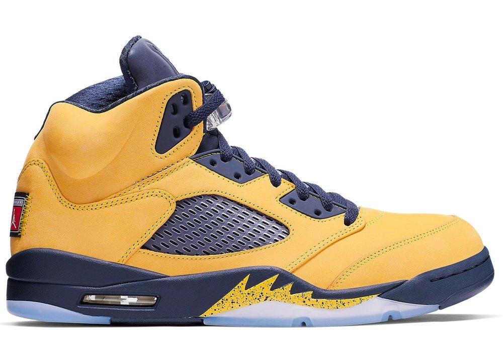 6fdb9732883e8 Now Available: Air Jordan 5 Retro